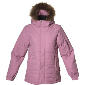 Isbjörn Downhill Winter Jacket Ungdom dusty pink